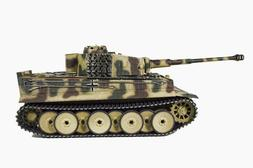 1/16 Taigen Tiger TANK Metal Edition Airsoft 2.4GHz RTR RC T