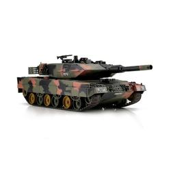 1:24 German Leopard II 2A5 RC Tank 2.4GHz Airsoft & Infrared