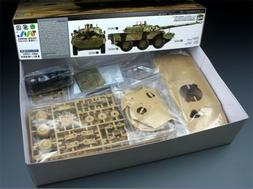 Tiger Model  1/35 4609  French Army AMX-10RC Tank Destroyer