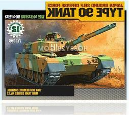 Academy #13305 1/48 Plastic Model Kit Japan Ground Defense F