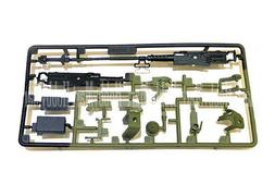 Heng Long 3898-12-B Accessory Tank Surface Part for 1/16 389