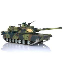 6 0 1 16 scale henglong m1a2