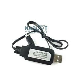 usb cable for charger liion battery rc