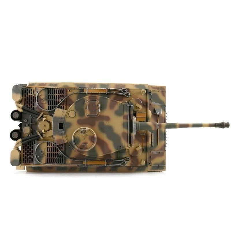 1:16 I Tank Airsoft 2.4GHz Camouflage