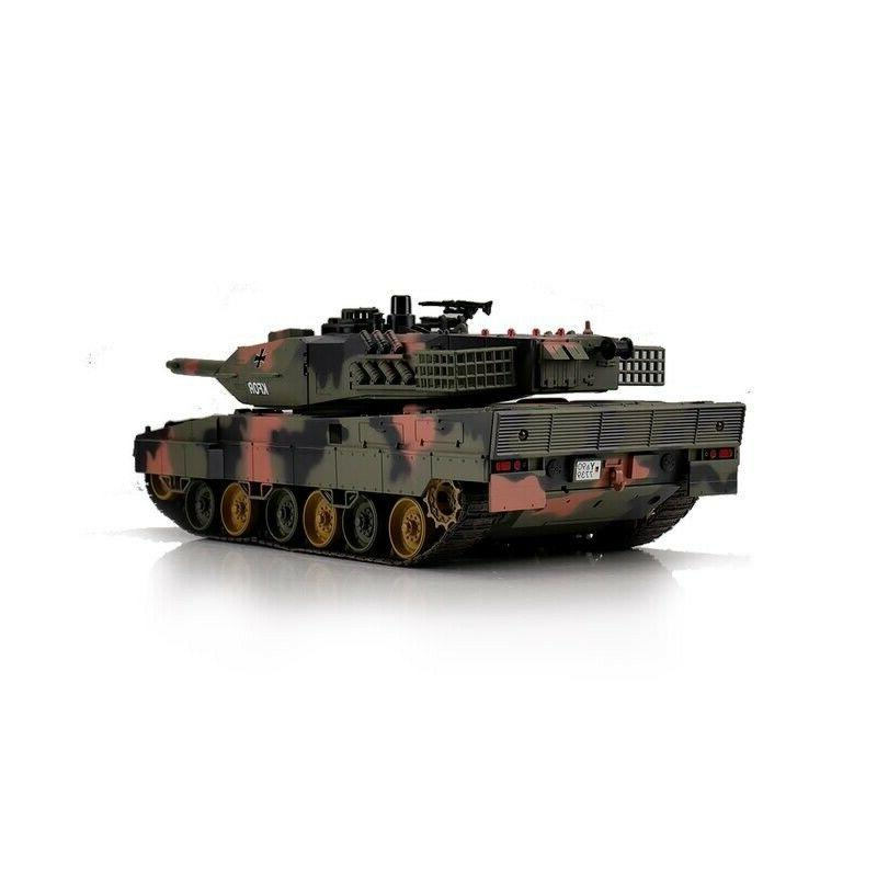 1:24 2A5 Tank Airsoft Infrared