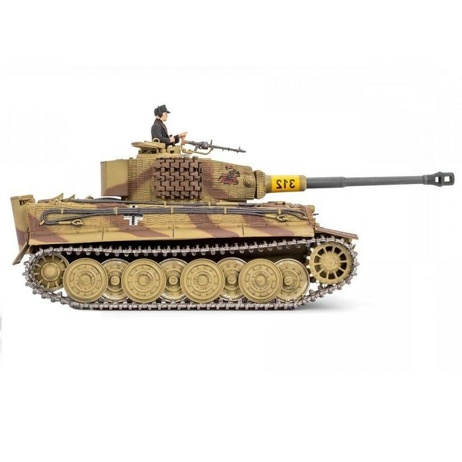 1:24 RC Tank Infrared RTR of