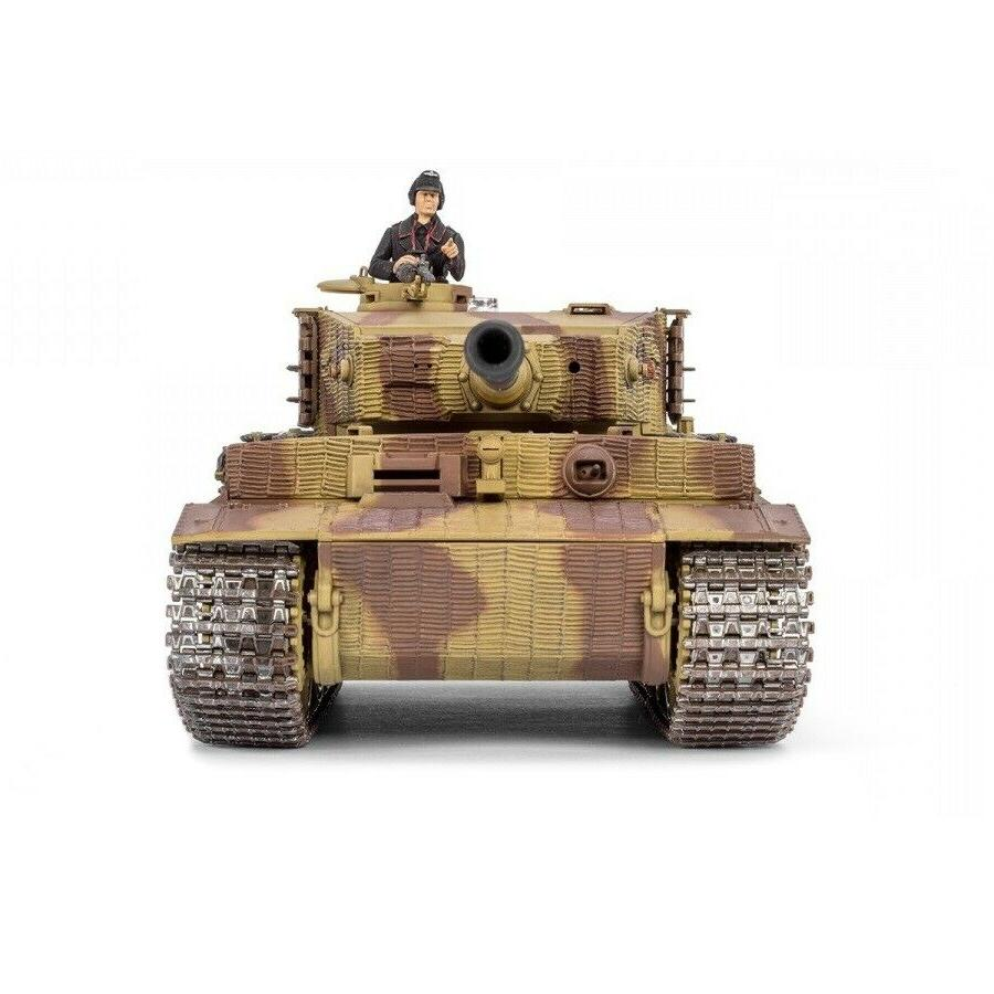 1:24 Tiger RC 2.4GHz RTR of Valor