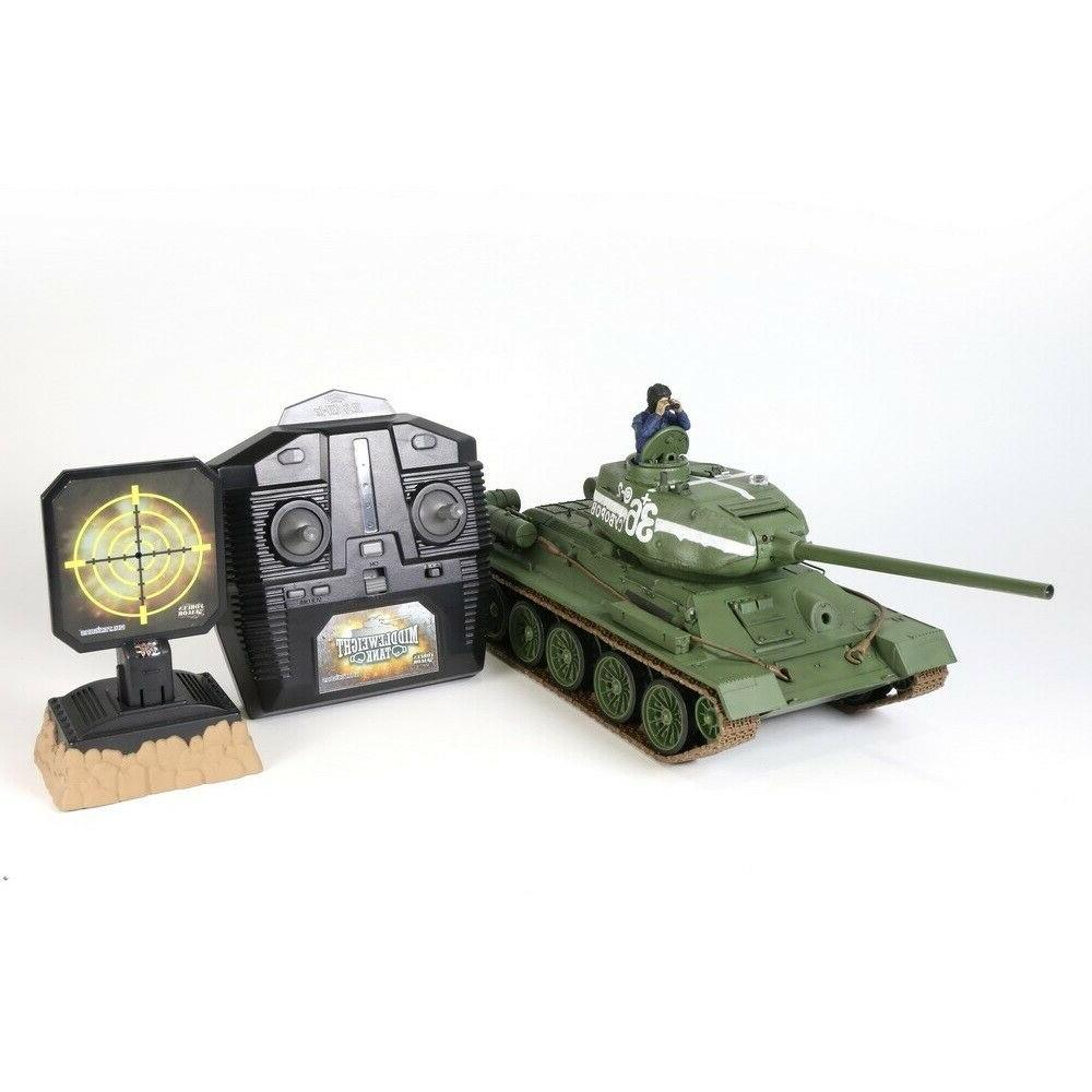 1/24 Tank 2.4GHz Forces