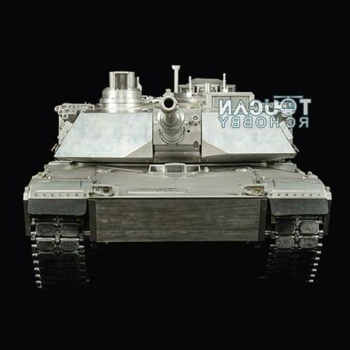 1239MM Scale Full Metal USA M1A2 3918