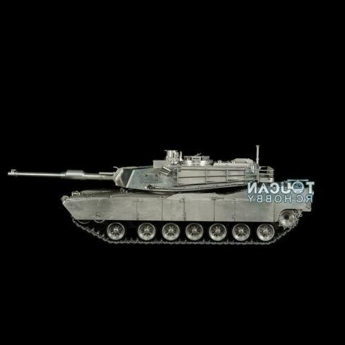 1239MM Scale Full Abrams RTR 3918 Battery