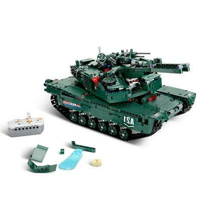 CADA DETECH POWER SYSTEM BUILD YOUR OWN RC TANK C61001 TOY A
