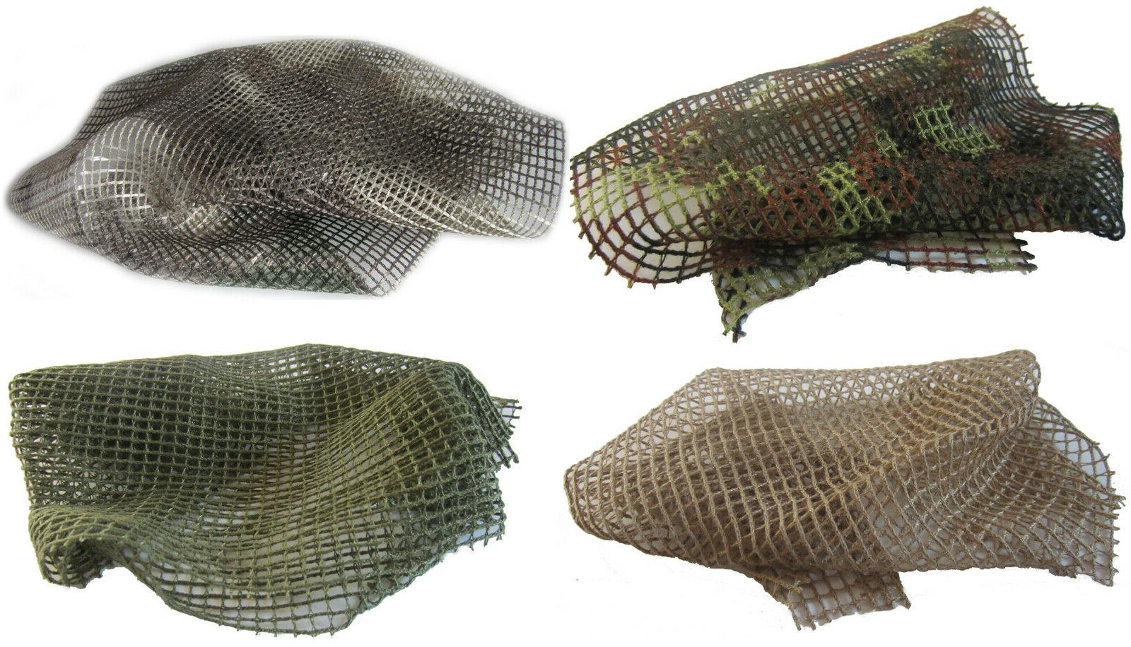 camouflage net model accessories for rc 1