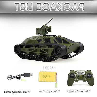 FC166 Tank 1/12 360° Toy For Kids