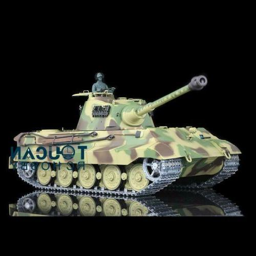 US 6.0 Upgraded RC 3888A Turret
