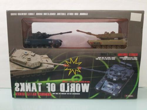 world of tanks rc battle game new