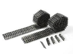 MATO Metal Tank Track With Ice Cleats for Heng Long 3818-1/1