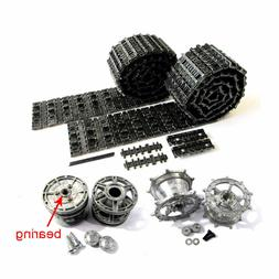 Mato Metal Track Set With Sprockets Idler For HengLong 3888-