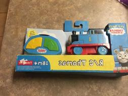 My First Thomas & Friends Remote Control RC Train Tank Engin
