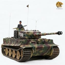 Hooben NEW RC RTR 1:10 Tiger Late Wittmann Master Painting C