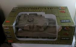 NEW ULTIMATE SOLDIER 1:9 large Radio Control M1A2 Abrams Mod