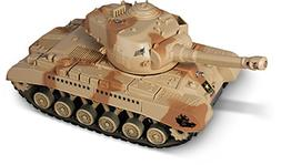 US Army� RC Remote Controlled Desert Storm Army Tank