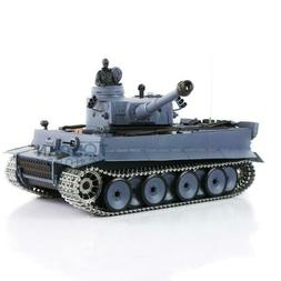 RC Tank 3818 Upgraded Metal Henglong 6.0 Version 1/16 Scale