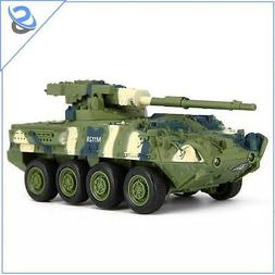 Remote Control Tank Reproduction Armored Military Vehicle RC