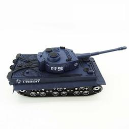 Toy Military Battle tank  Remote combat rc light music Toy C