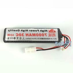 US Stock 7000MAH Lithlum Battery Electronic Parts for Henglo