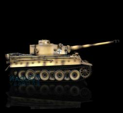 US Stock HengLong 1/16 6.0 Plastic Ver German Tiger I RTR RC