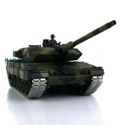 US Stock RTR RC Tank 3889 1/16 Henglong 6.0 Upgraded Ver Ger